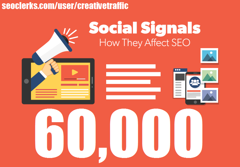 60,000 High Quality USA Targeted Bitly Social Signals Help Google First Page Ranking