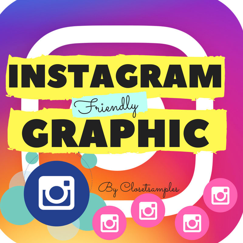 I Will Create Professional Custom Instagram Graphics