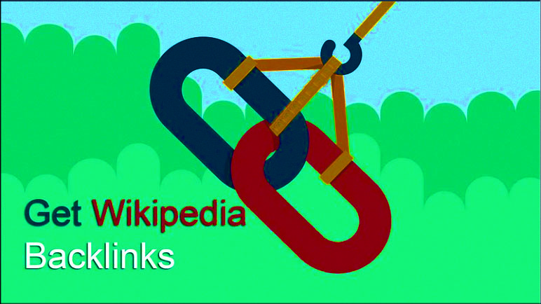 Get Most Powerful Google Search Ranking Niche Relevant Stable Wikipedia Backlink