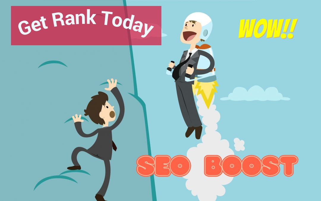 1st Page Google Rank With Extreme High Authority SEO Backlinks