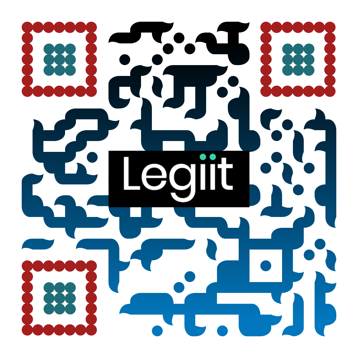 Design a custom QR code with your logo within 10 minute