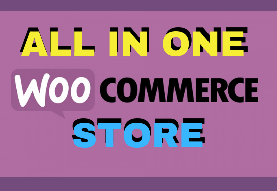 Extreme Woocommerce Website Store Setup And Installation