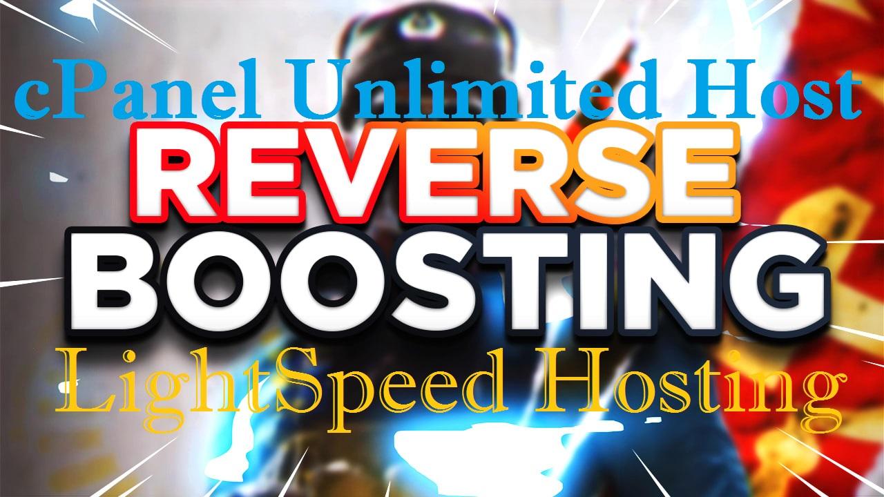 SSD,  SSL,  LightSpeed Server Unlimited WP cPanel Web-Hosting For 12 Months