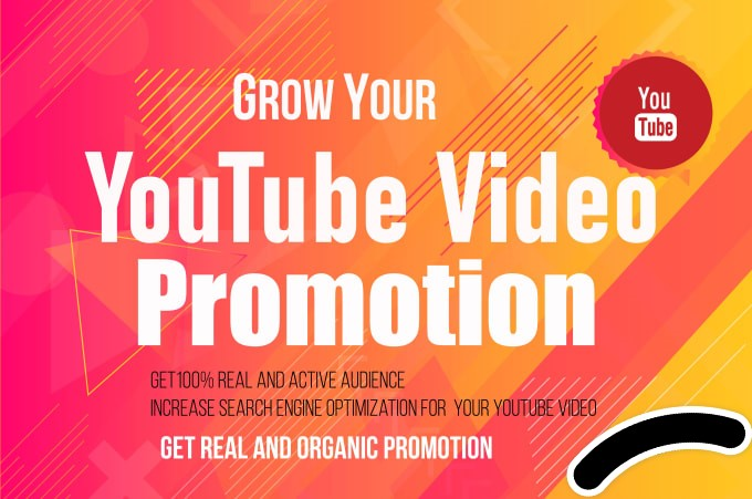 Boost YouTube Video Promotion To Grow Real Audiences