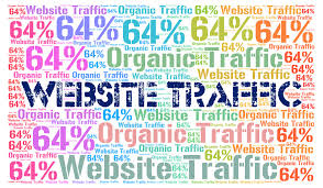 It's a simple way to reach your web traffic. Every one want big and more and more. But how will you