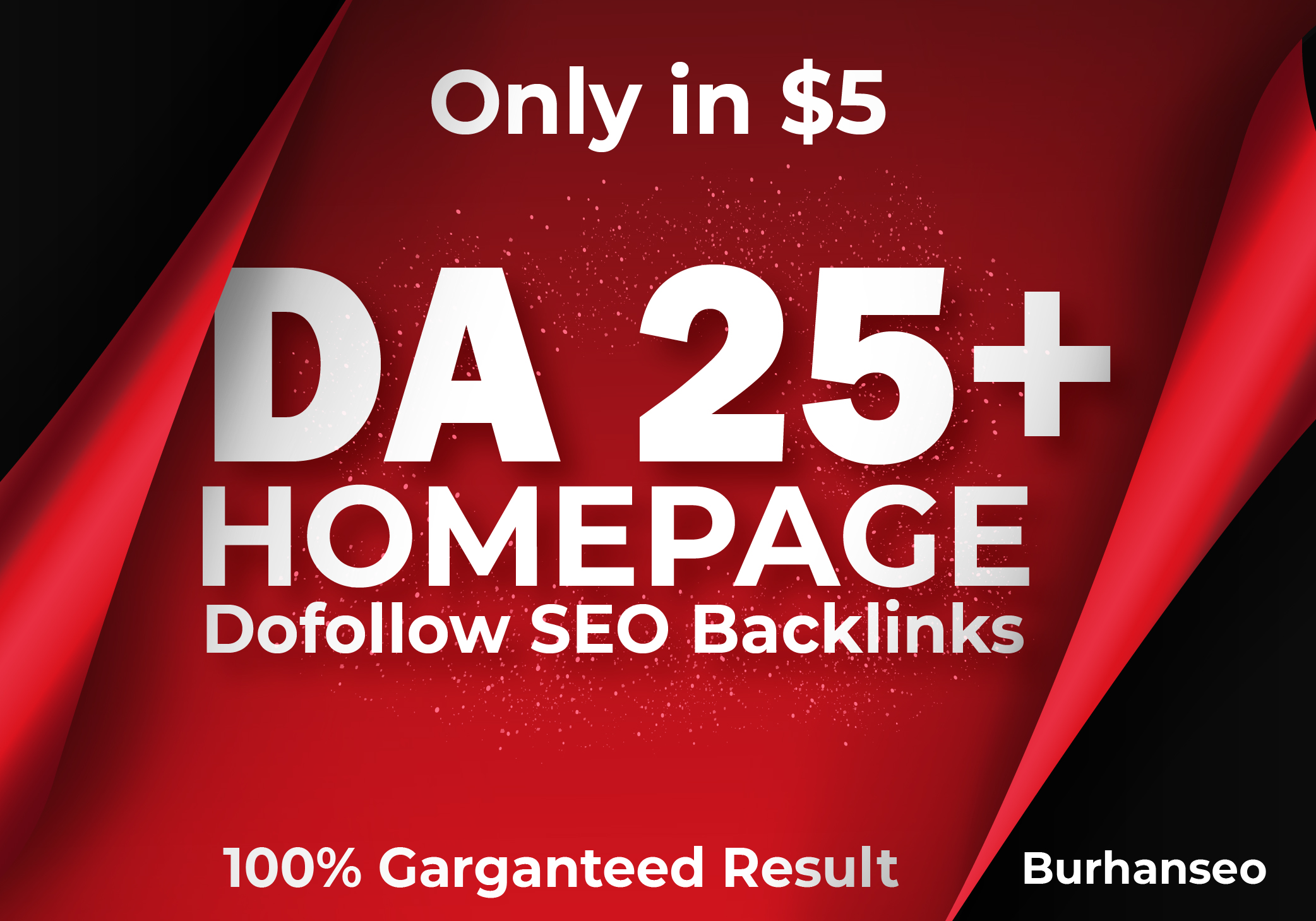 I will 20 permanent PBN homepage da 25plus dofollow backlink