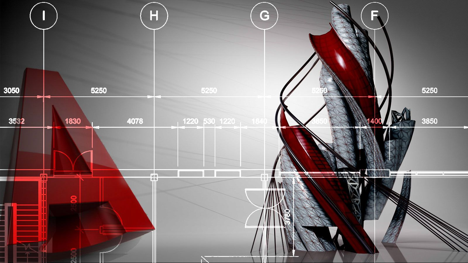 Convert sketch of mechanical pieces from hand sketch or PDF to AutoCAD 2D& 3D.