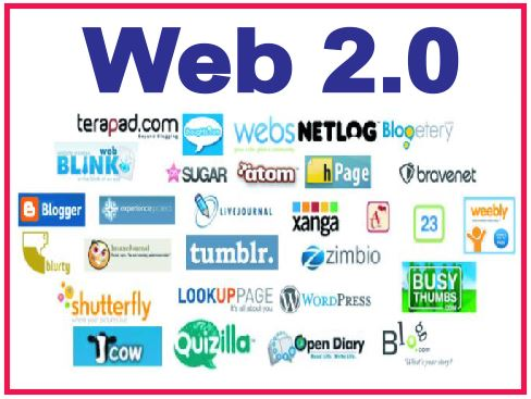 Get 50 web 2.0 blog of Highest Quality and most effective links