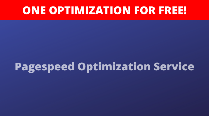 I will do google pagespeed optimization for wordpress,  90+ Google Score