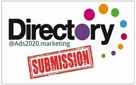 DIRECTERY SUBMISSION DONE WITH 100 CONVENIENCE