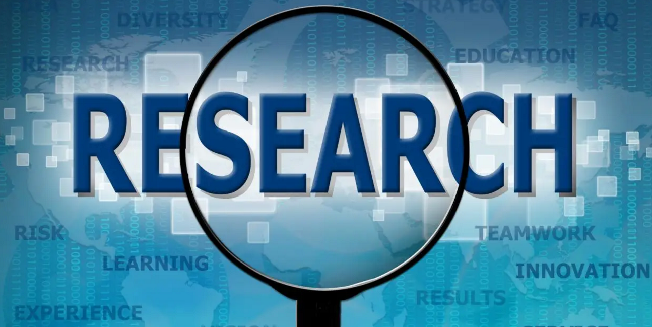 Research federal, state and foundation grants