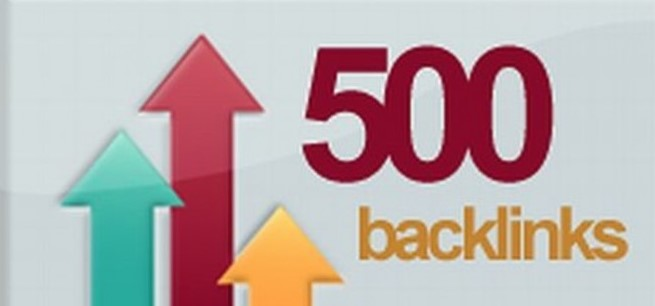 There will be 3,000 backlinks a day