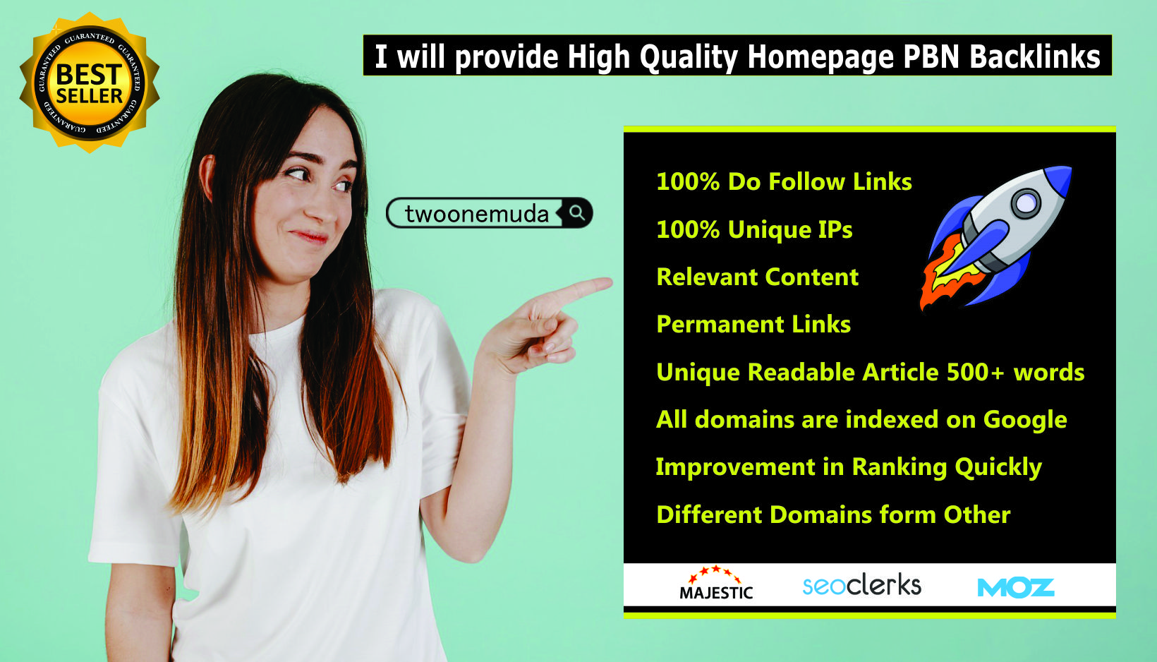 75 PBN Backlinks Rank Booster SEO Package - High Quality Effective