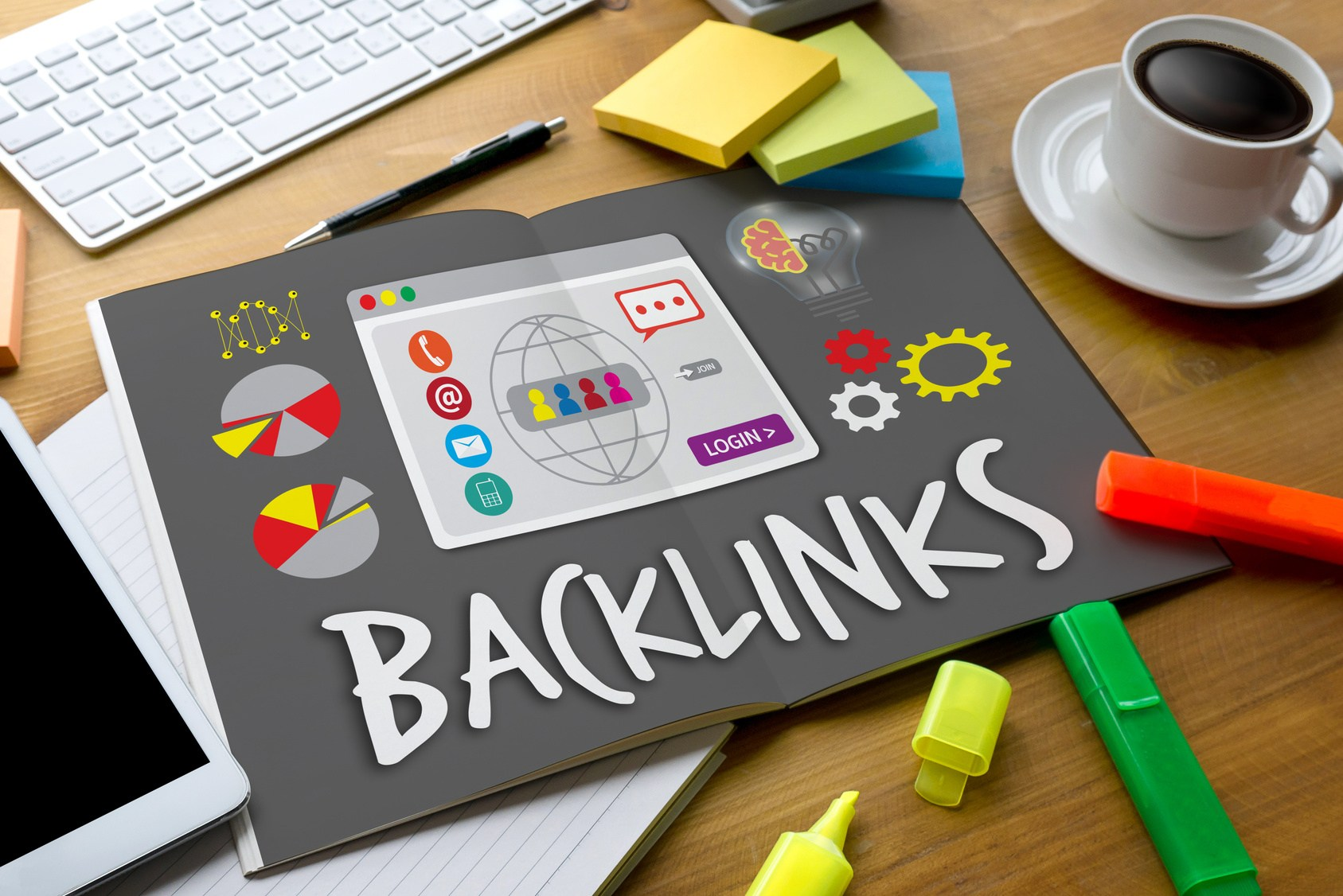 10 PBN Backlinks Rank Booster SEO Package - High Quality Effective