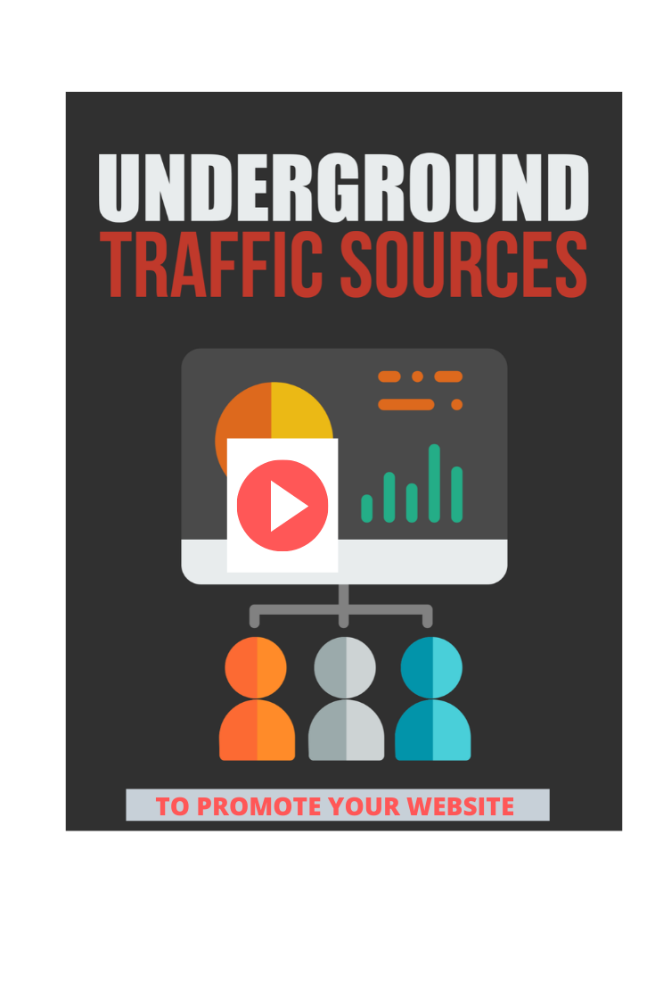 5 Paid Traffic Sources Generation to Promote Your Website