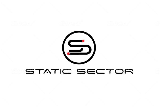 Do High Quality Dj Logo producer logo