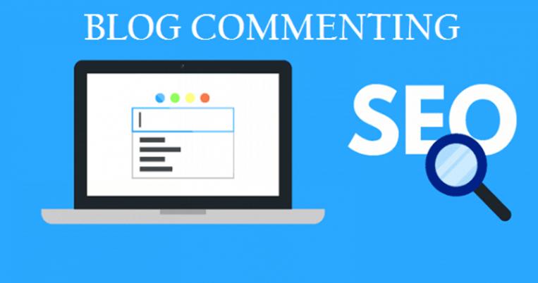 Build 100 High Quality Blog comments Backlinks
