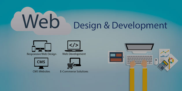 Become a professional website developer.