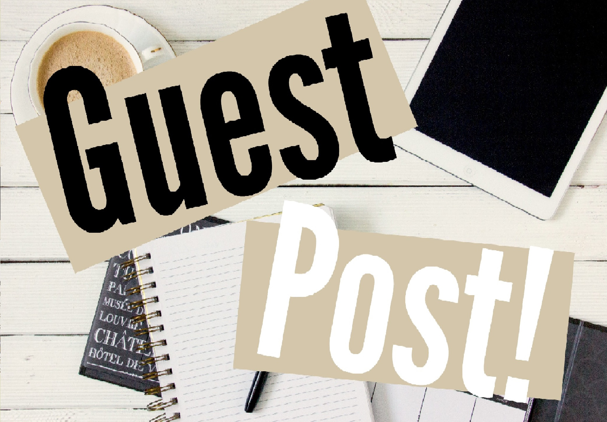 guest post available at low price