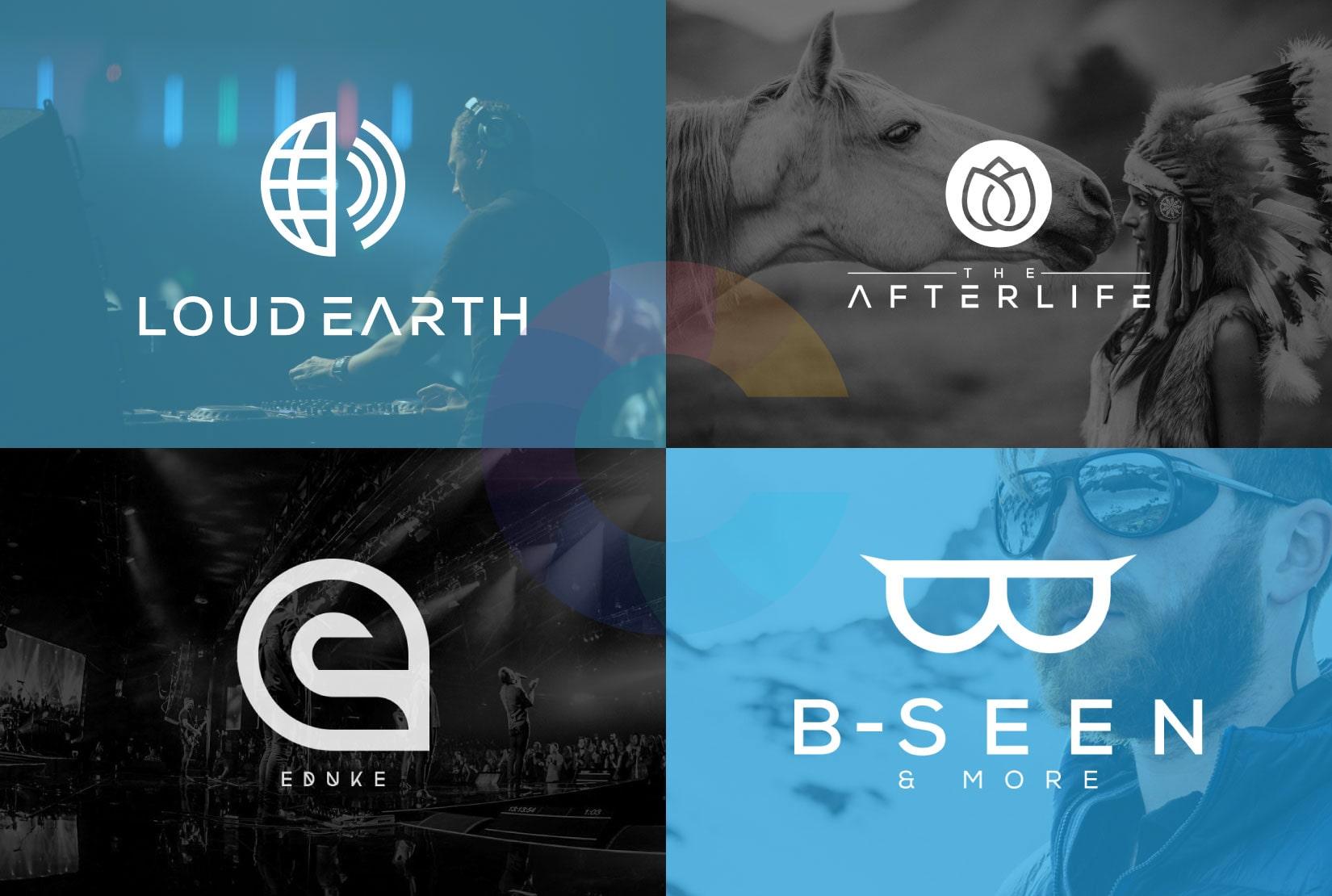 design professional and modern logo