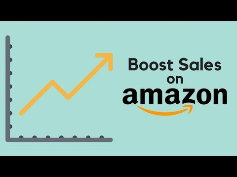BOOST YOUR AMAZON AFFILIATE CONVERSION RATE TODAY AND EARN MORE