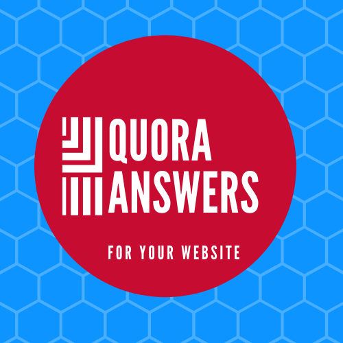 Bring you focused on traffic with 7 Quora's question