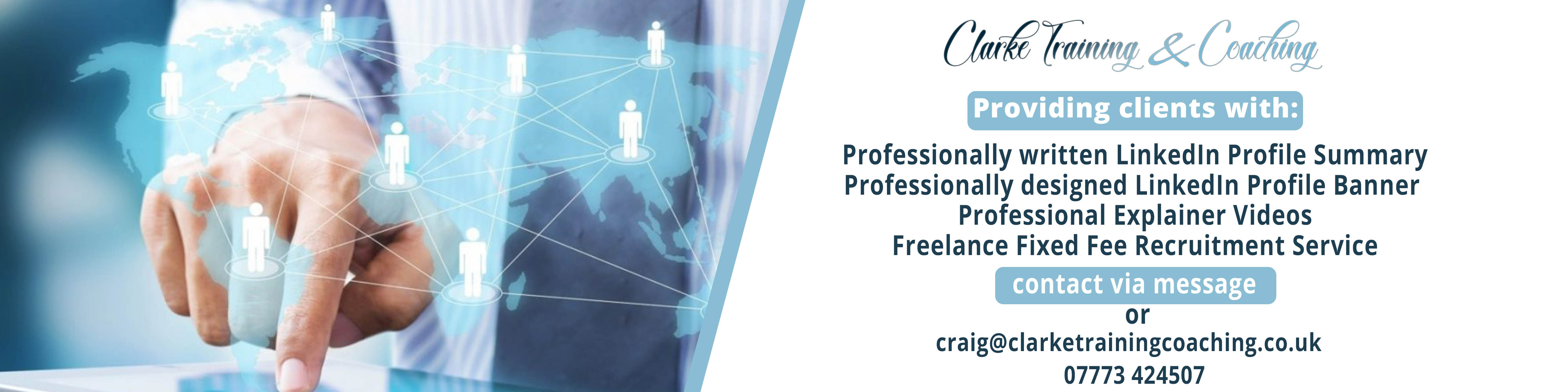 Create a professional Facebook Cover/Banner
