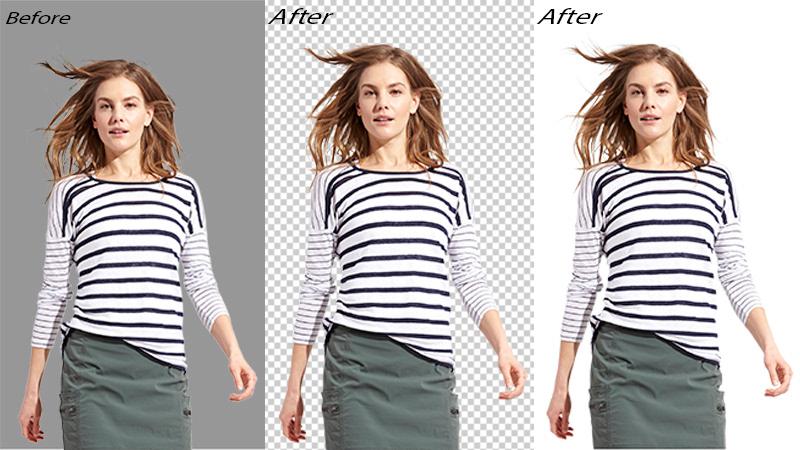 Creative Stunning Photoshop Editing