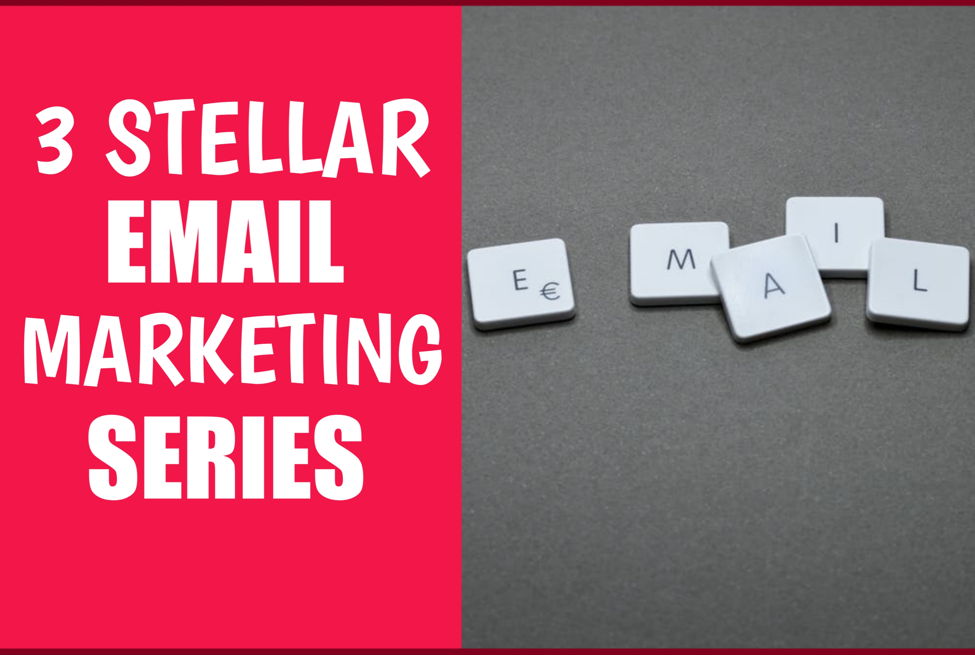 3 Conversion Driven Email Marketing Copies