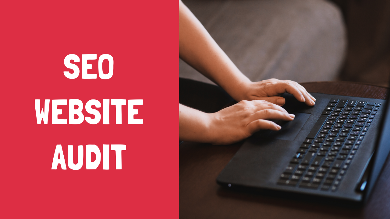 I will do a full SEO website audit