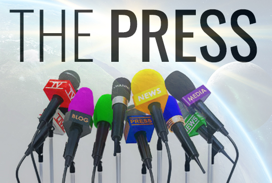Send UNLIMITED Press Releases - When You OWN The MASTER LIST Of Top Journalists