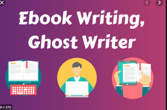 Your Professional Ebook Writer And Ghostwriter 1500 words in High Quality writing only in
