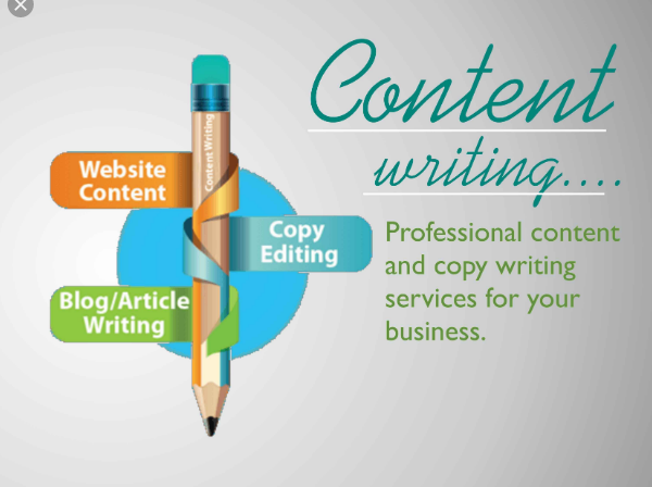 Be Your SEO Blog Content Writer