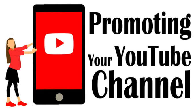 100+ custom comments 100+ real channel promotion