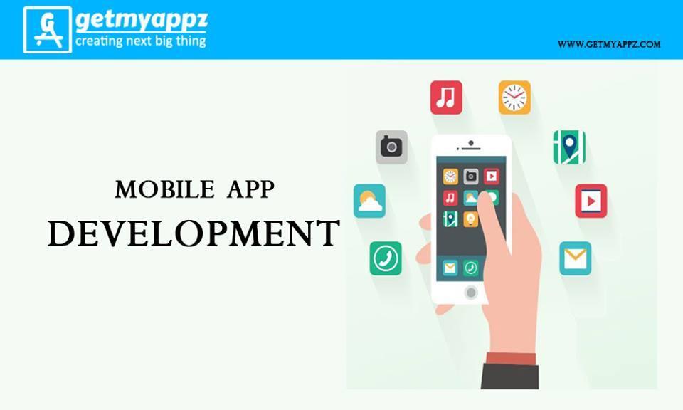 Best app development company in Bangalore- getmyappz