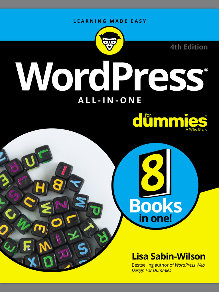 I will provide you with a best-seller EBOOK on WORDPRESS