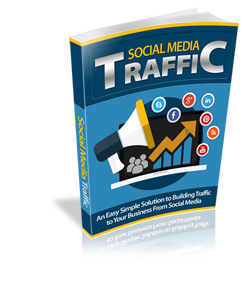 Social Media Traffic full secrets for just 5 dollars