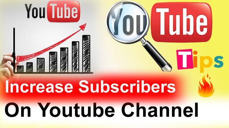 YouTube SUB Promotion Lifetime Non Drop With Extra Bonous