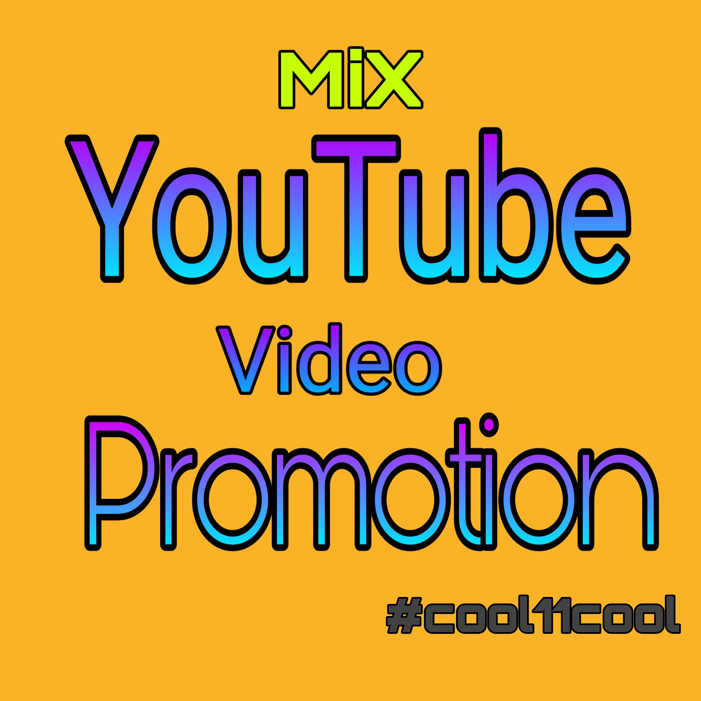 YouTube Video Promotion Supper Fast Delivery