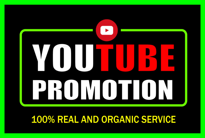 Best Package On YouTube Video Promotion Service