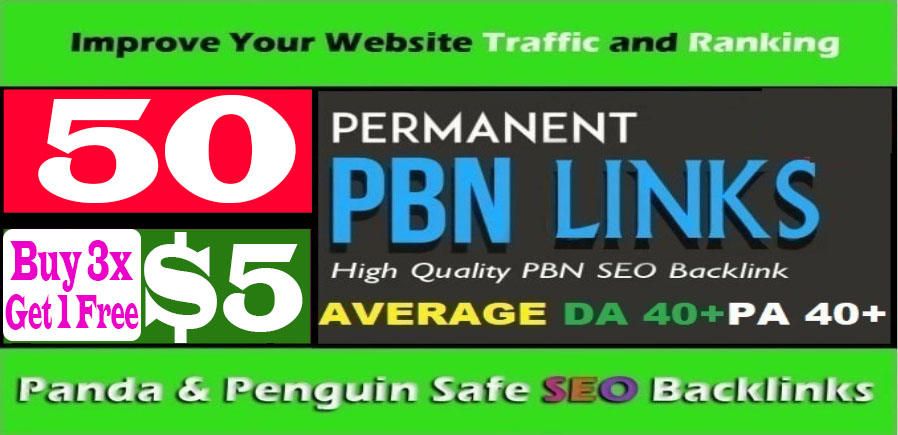50 HIGH TRUSTFLOW HOMEPAGE Web2 PBN DOFOLLOW Unique 50 website Link DA 35+ PA 35+ SEO Backlinks