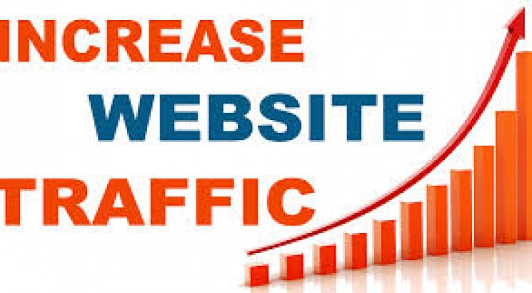 UNLIMITED HUMAN TRAFFIC BY Google Twitter Youtube and many more to web site 30 days