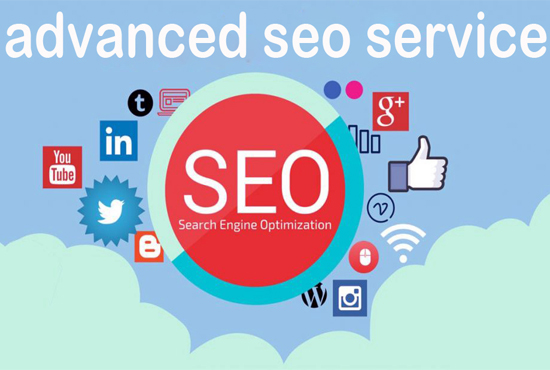 SEO marketing place your business on Google front page and pay later