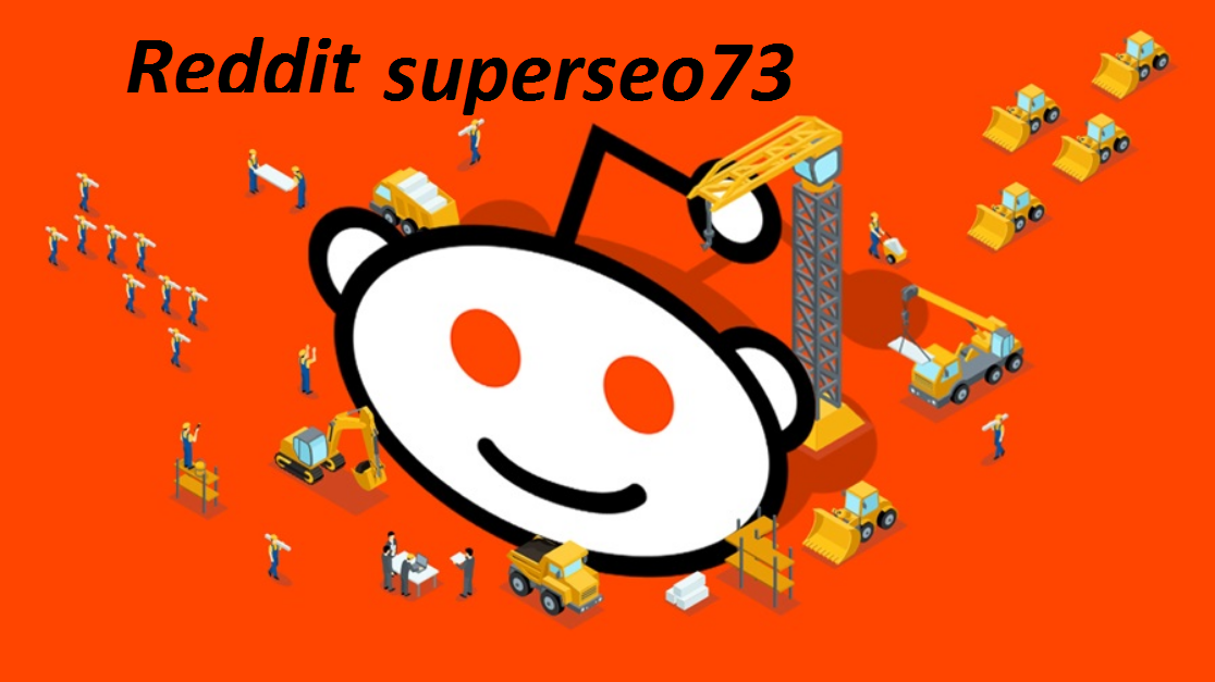 SUPERSTRONG DA99 Do-Follow 10 Backlinks From Reddit