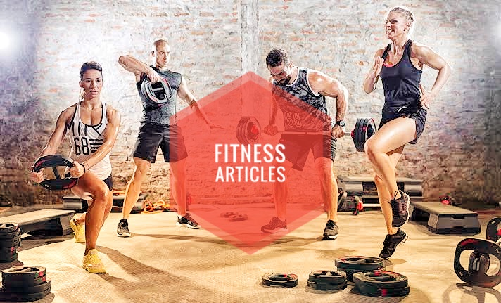 You want great fitness articles you are in the right place
