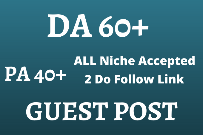 I will do a guest post on da 70 general blog