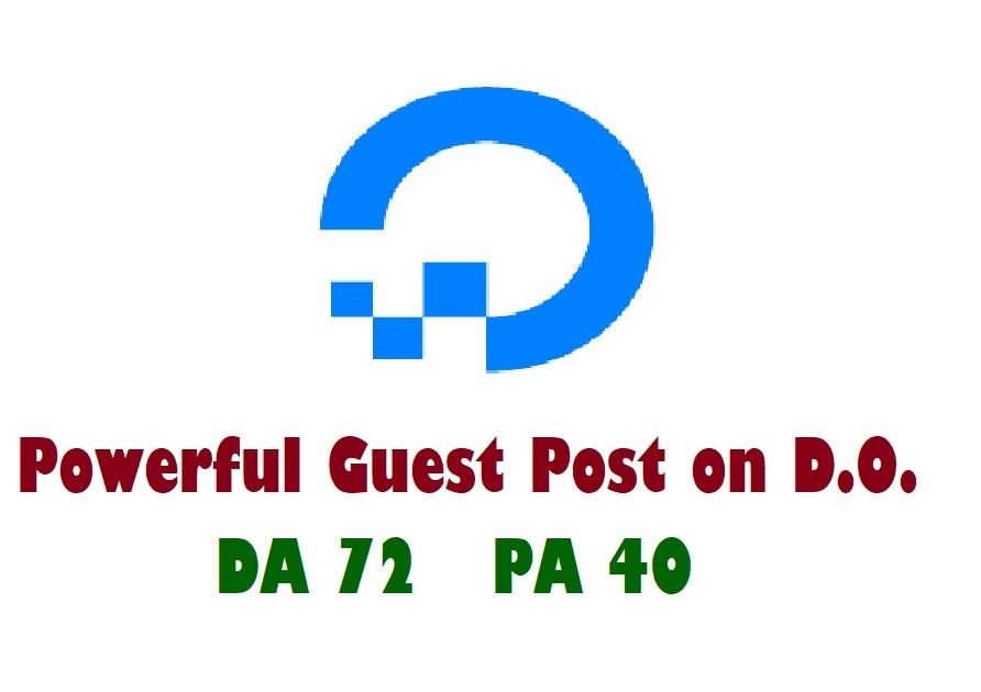 Guest Blog DoFollow Cloud Backlink DA 72 DA 40