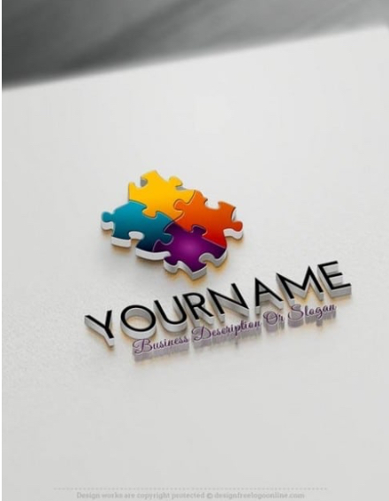 Design a 3D Logo Professional,  Unique,  Original,  Eye-catching and brand resonating.