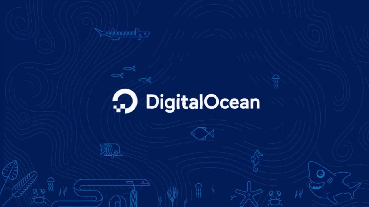 Install Windows in DigitalOcean VPS