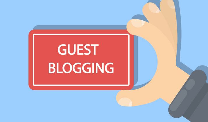 Write And Publish 3 Guest Posts ON 90 Plus DA For Your Boost Ranking.